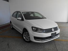 Volkswagen Vento 2018 2.0 Tdi L4 Confortline Mt