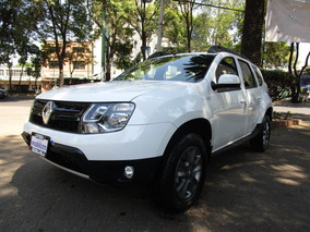 Renault Duster 5p Intens Ta,a/ac.,ve,mp3,gps,f.niebla.ra16