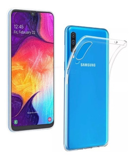 Capa + Pelicula De Vidro 3d Samsung Galaxy A30