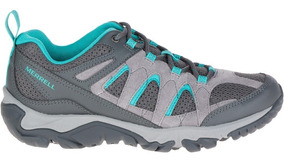 Zapatilla Mujer Merrell Outmost Vent