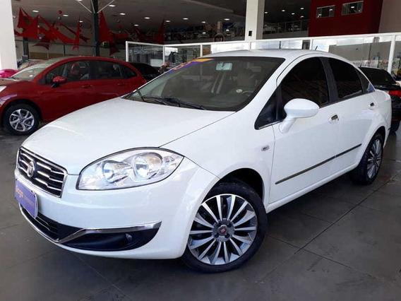 Fiat Linea Absol 1.8 Dl
