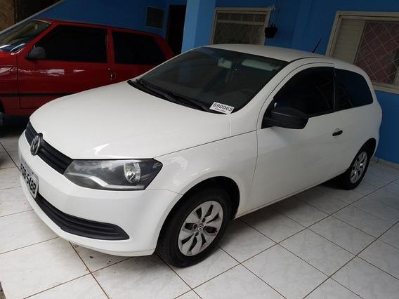 Volkswagen Gol 1.0 City Total Flex 3p 2015
