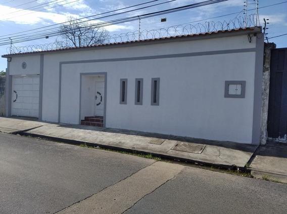 Casa En Alquiler En Juanico - Morichal