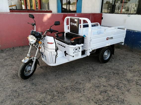 Motocarro De Carga 150cc, Cap 300 Kgs Nuevo 2020