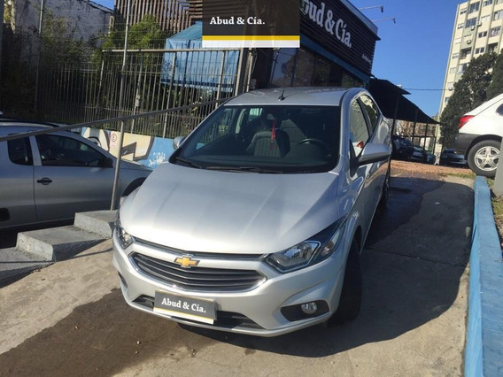 Chevrolet Onix Ltz 1.4 2017 Impecable!
