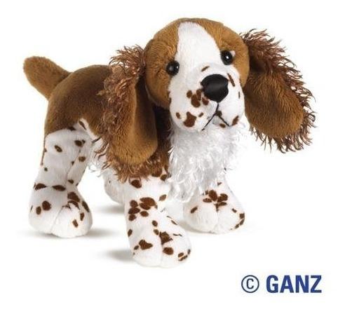Webkinz Brown Springer Spaniel
