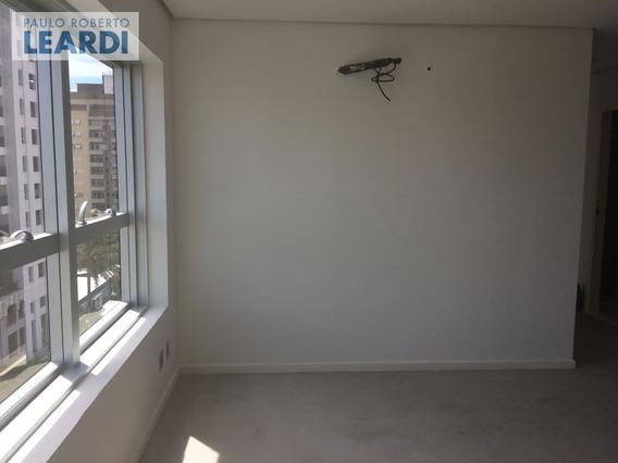 Apartamento Vila Olímpia - São Paulo - Ref: 495424