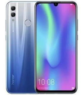 Celular Smartphone Honor 10 Lite 32gb 3gb Lacrado Original !