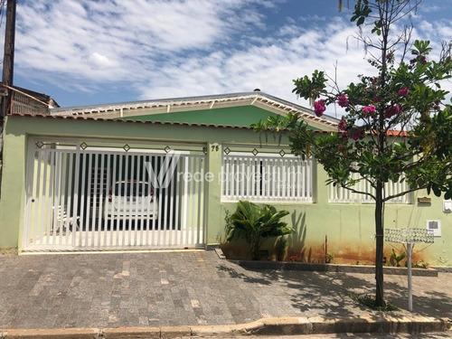 Casa À Venda Em Jardim Santa Genebra - Ca285059