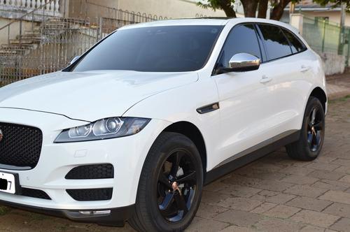 Imagem 1 de 13 de Jaguar F-pace 16/17 Prestige 2.0 Diesel