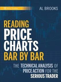 Livro Reading Price Charts Bar By Bar Al Brooks Livro Físico