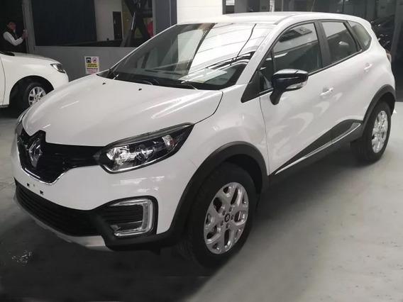 Renault Captur Servicio Publico