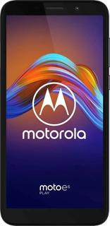 Motorola Moto E6 Play Nuevo 32gb 2gb Ram + Funda Gratis Gtia