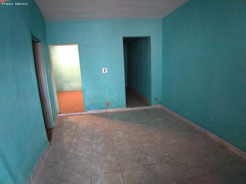 Imagem 1 de 15 de Casa Para Venda Em São Paulo, Parque São Rafael, 3 Dormitórios, 3 Banheiros - Francooma_2-1162724