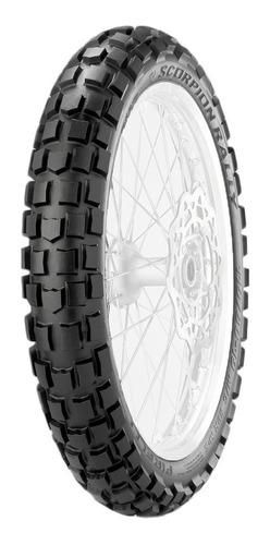 Imagen 1 de 2 de Llanta Para Moto Pirelli Scorpion Rally 90/90-21 54r Sc
