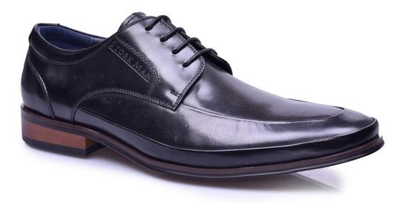 Zapato De Vestir Estefano Stork Man - Enzo Shoes