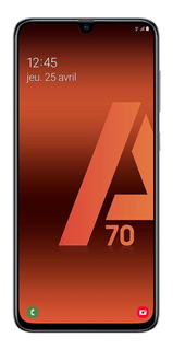Samsung Galaxy A70 Dual SIM 128 GB Branco 6 GB RAM