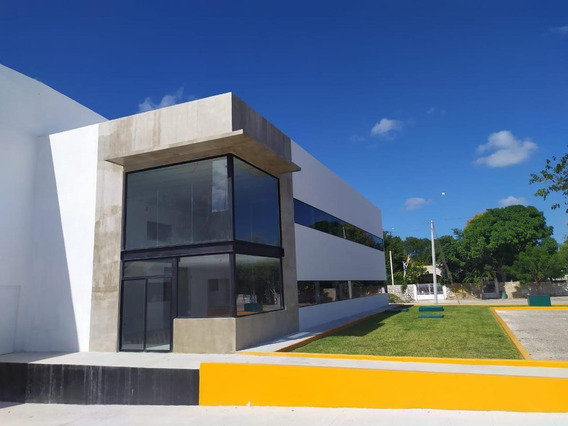 Bodega Industrial - Mérida