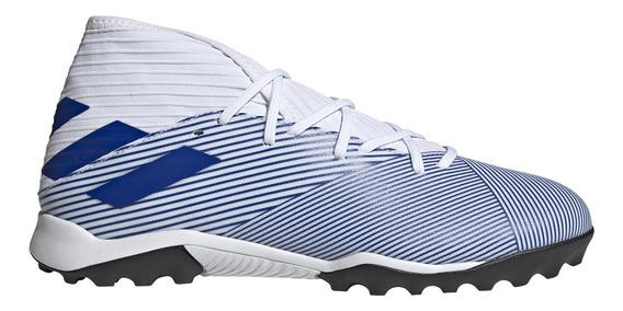 Botines adidas Futbol Nemeziz 19.3 Tf Hombre Bl/az