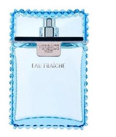 Perfume Versace Man Eau Fraiche Masculino