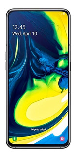 Samsung Galaxy A80 Liberado Cuotas S/interés