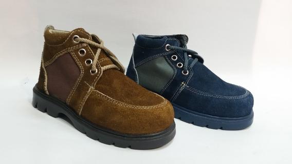 Zapatos O Calzado Para Niños Botines Pikolino