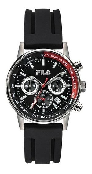 Relógio Fila Masculino Cronógrafo 38-113-001 100m Wr
