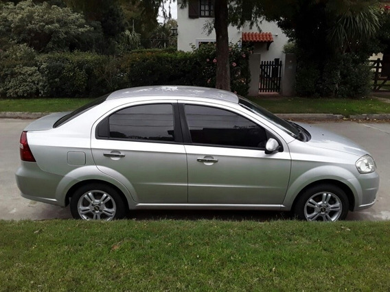 Chevrolet Aveo Extrafull 1.6 Divino
