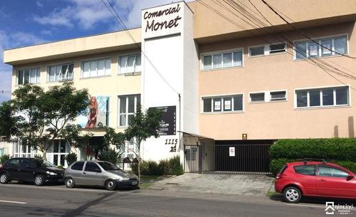 Imagem 1 de 8 de Sala Comercial - Sao Pedro - Ref: 4670 - L-4670
