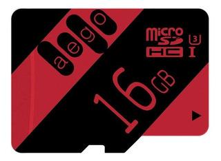 Aego U3 16gb Microsd Card Real Capacity Micro Sd Cards Memor