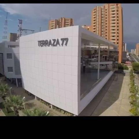 Terraza 77 Calle 76 Y 77, Avenida 4f Mls #19-19388