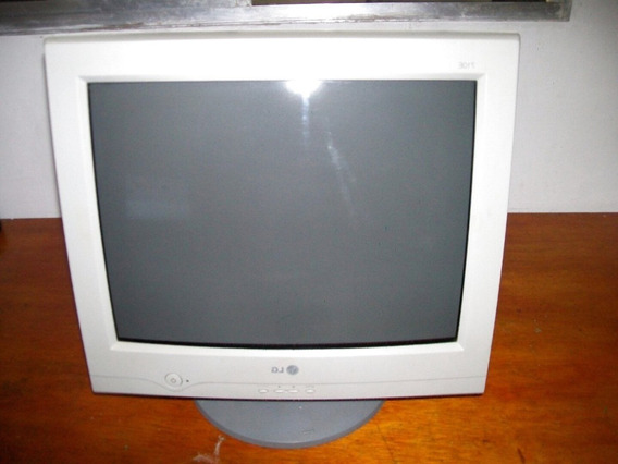 Lote Monitor Crt