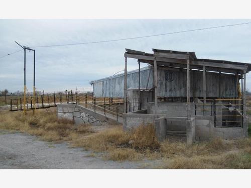Imagen 1 de 9 de Rancho En Renta Ampuero (las Vegas)