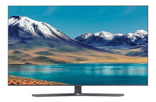Imagen 1 de 5 de Televisor Samsung 55 Dynamic Crystal Uhd Smart4k Un55tu8500k