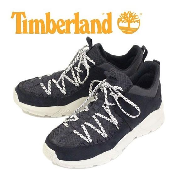 Tênis Ripcord Low Timberland Original Camurça Promoção