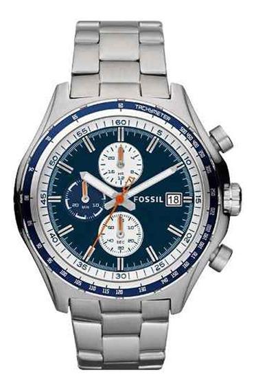Relógio Fossil Masculino Fch2809z
