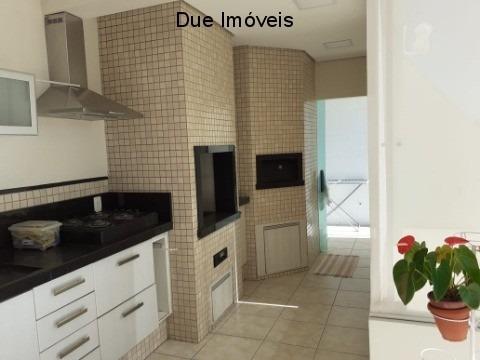Imagem 1 de 13 de Lindo Apartamento De Cobertura No Edifício Antares - Ap00519 - 68494408