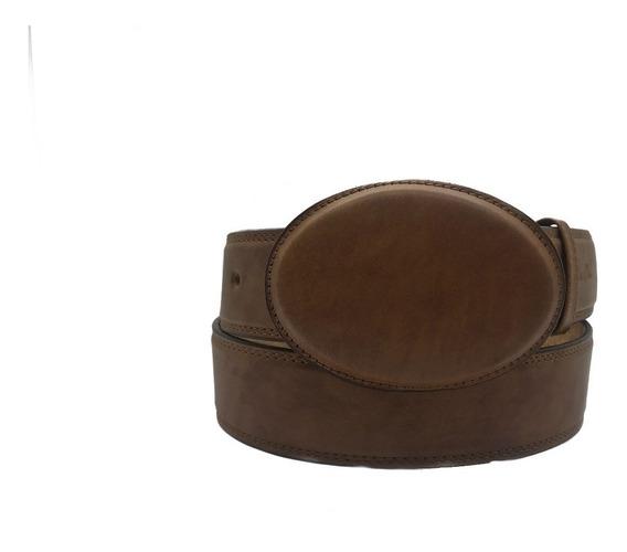 Cinturon Vaquero Bufalo