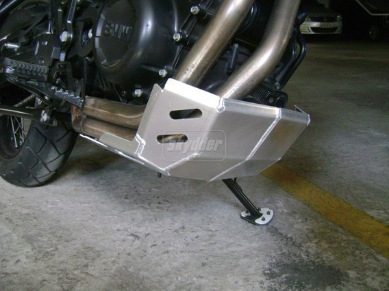 Protetor Carter Motor Bmw F800gs F 800 Gs Skydder