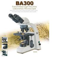 Microscopio Binocular Motic Ba300 Labaratorio Patologico
