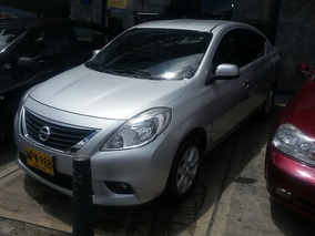 Nissan Versa Advance 1,6l Full Equipo Mecánico