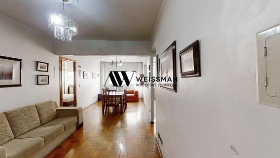 Apartamento - Santa Cecilia - Ref: 5500 - V-5500