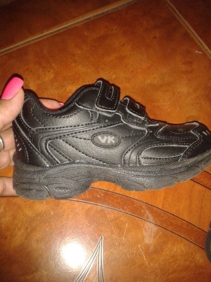 Zapatos Deportivos Vita Kids Usados