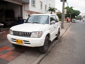 Toyota Land Cruiser 90 Vx Prado 5 Puertas