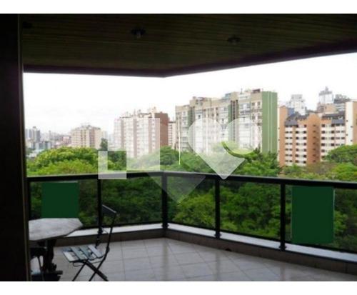 Amplo Apartamento Ao Lado Do Grêmio Náutico União - 28-im411280