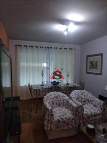 Casa Com 4 Dormitórios À Venda, 180 M² Por R$ 550.000,00 - Vila Talarico - São Paulo/sp - Ca2598
