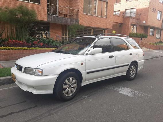 Chevrolet Esteem Sw Automatica 1.6cc Mod 1998