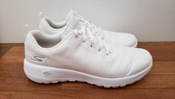 Tênis Skechers Go Walk Joy Feminino Branco 37