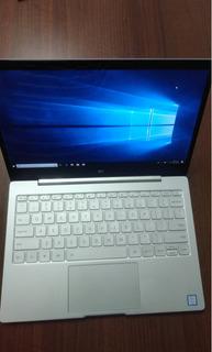 Laptop Xiaomi Mi Notebook Air 12.5 4gb Intel Core M3-7y30