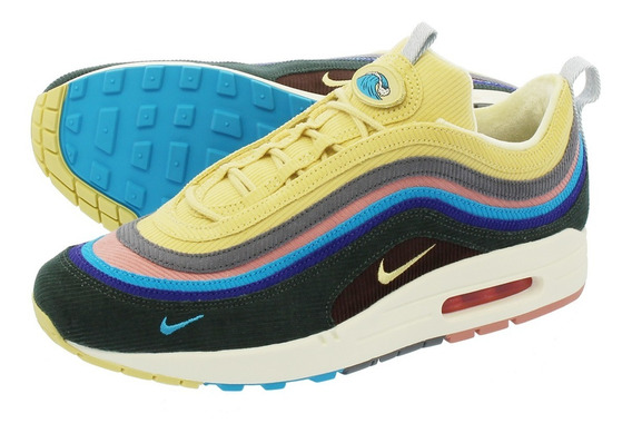 Zapatillas Nike Air Max 97 Wotherspoon Hombre